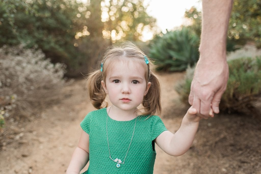 toddler-girl-on-path