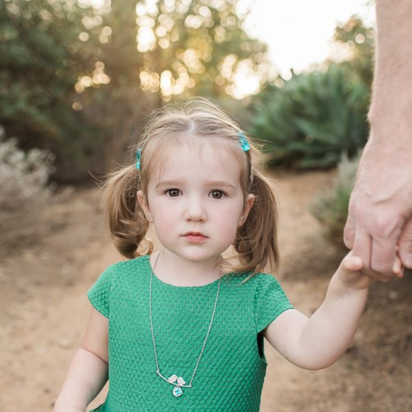 Planning a family photography session... Will my child cooperate?
