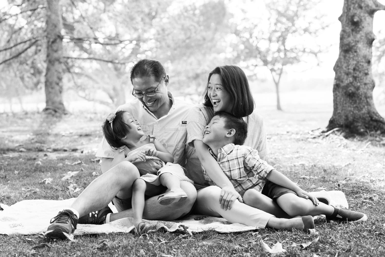 Encino Family Photography