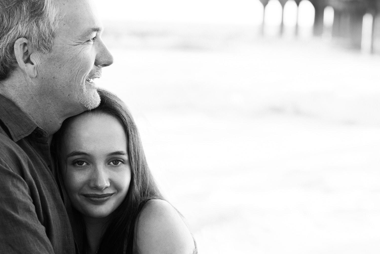 Los Angeles Beach Portraits-13