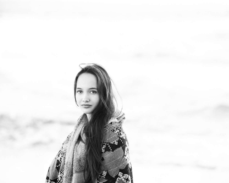 Los Angeles Beach Portraits-2
