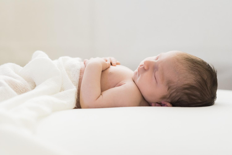Natural Newborn Photography Los Angeles