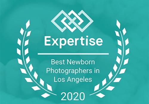 Ariel Cannon Photography Best Newborn Photographers Los Angeles